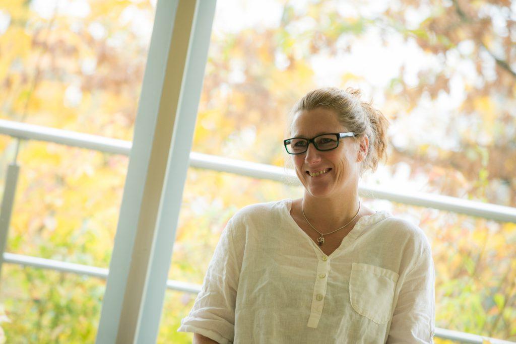 Beratung und Begleitung durch Anja Steinmetz