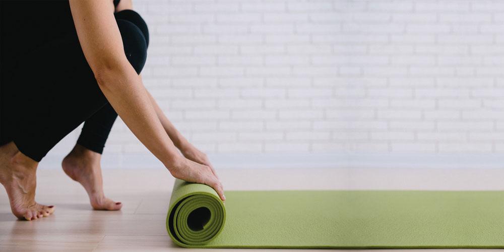 Haus der Ge(h)zeiten - Yogakurse mit Anja Steinmetz