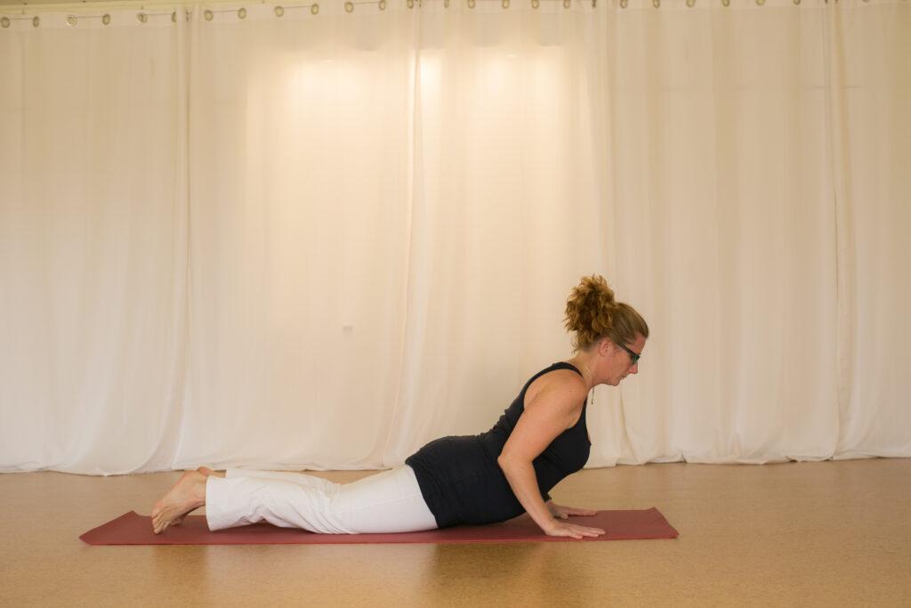 Yoga mit Anja Steinmetz